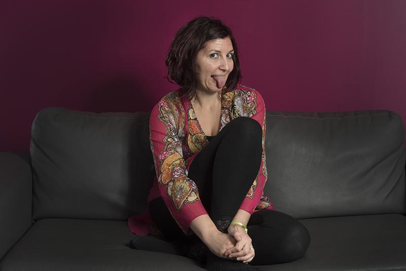Aurélie Soulier