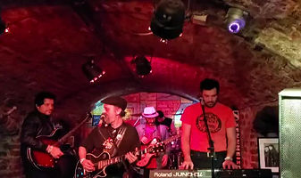 Beatleweek 2019 Cavern Club