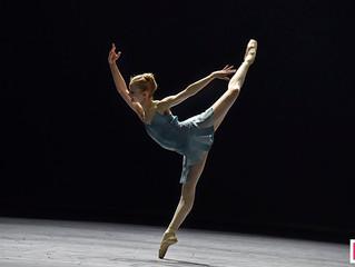 Blake works 1 - Chorégraphie de William Forsythe