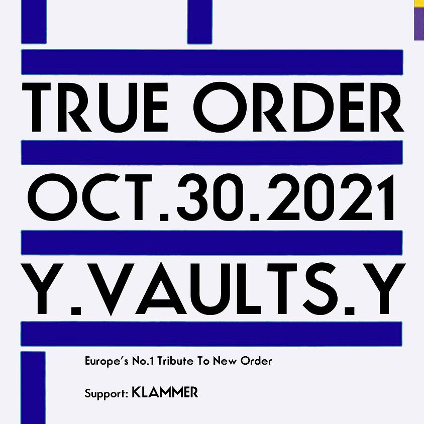 True Order / Klammer