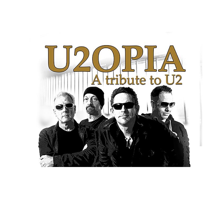 U2opia