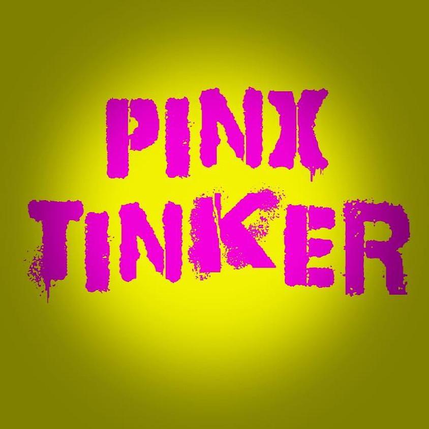 Pinx Tinker