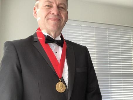André Blasczak: um Chef ancorado em New York