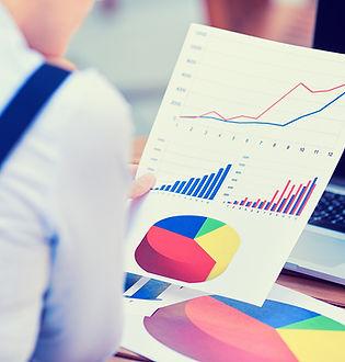 Klant & Klaar - Analyse/Statistieken
