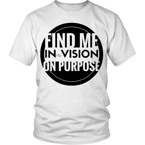 Find Me T-Shirt