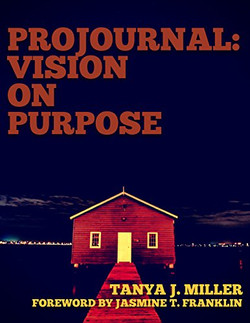 ProJournal Cover