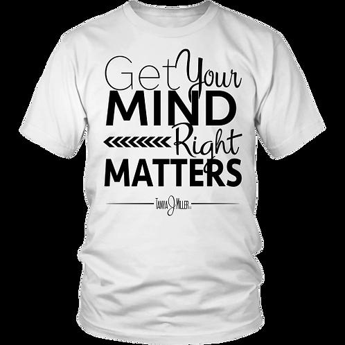 GYMR T-Shirt
