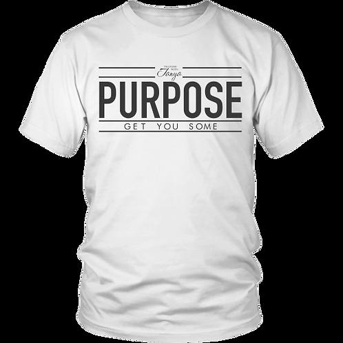 Get Purpose T-Shirt