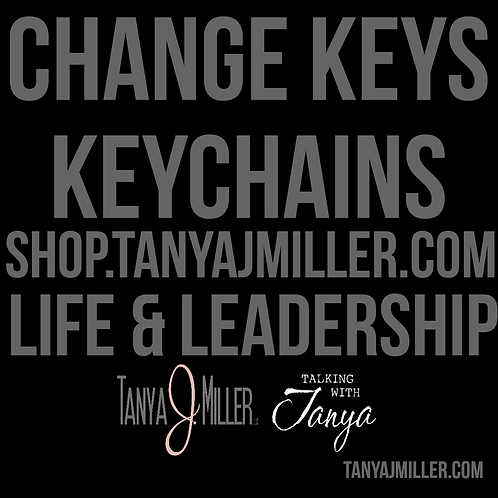 Change Keys Keychains