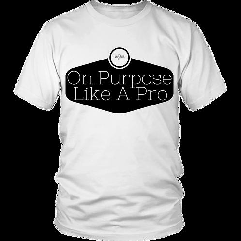 Like A Pro Take 2 T-Shirt