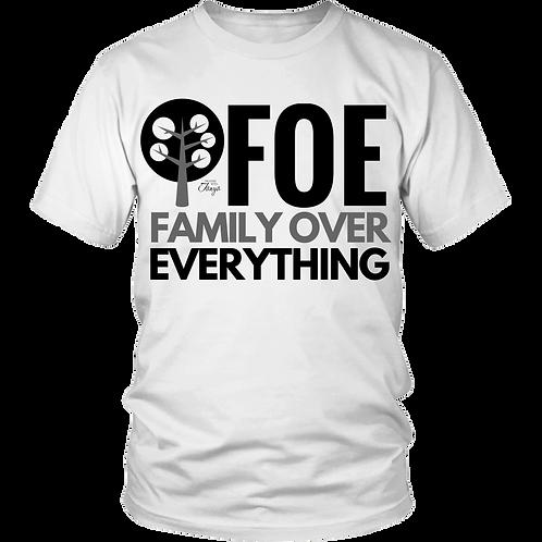 FOE 4 T-Shirt