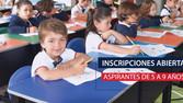 El acceso a la educación francesa abierta al mundo empieza aquí