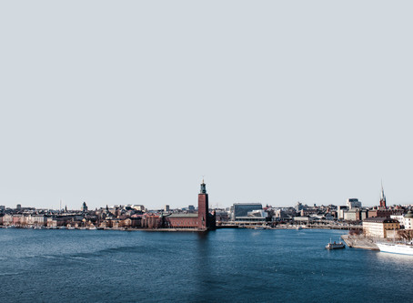 Is Sweden cheap for travelling in 2020?