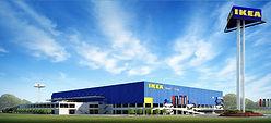 IKEA , Penang