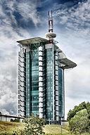 DST TOWER, BRUNEI