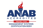 ANAB Accredited Business