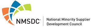 Certfied Minority Vendor NMSDC National Minority Supplie
