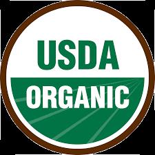 Certified Organic Oats