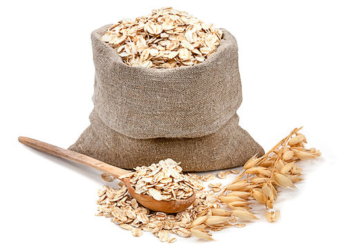 Wholesale Colloidal Oats, Avena Sativa Oat Kernel Flour, Oat Flour