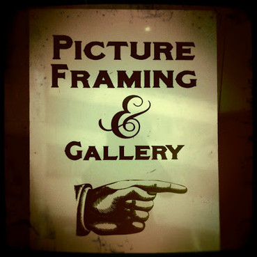 Picture framing Solihull