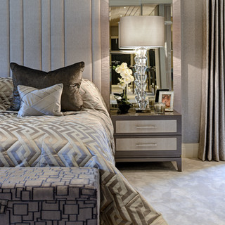 Courtesy of Hill House Interiors