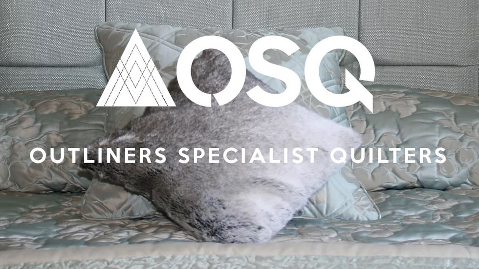 Outliners Specialist Quilters
