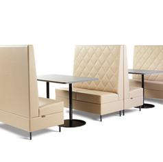 Engaged Seating Range Copyright Davidson Highley Ltd