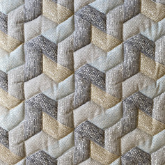 Outline Quilting