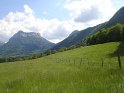 Montagne du Charbon