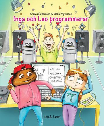 171027.Framsida-Inga och Leo programmera