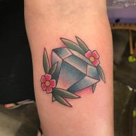 Diamond by Kayla
