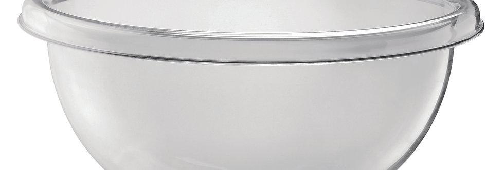 Salad Bowl 25cm-Transparent
