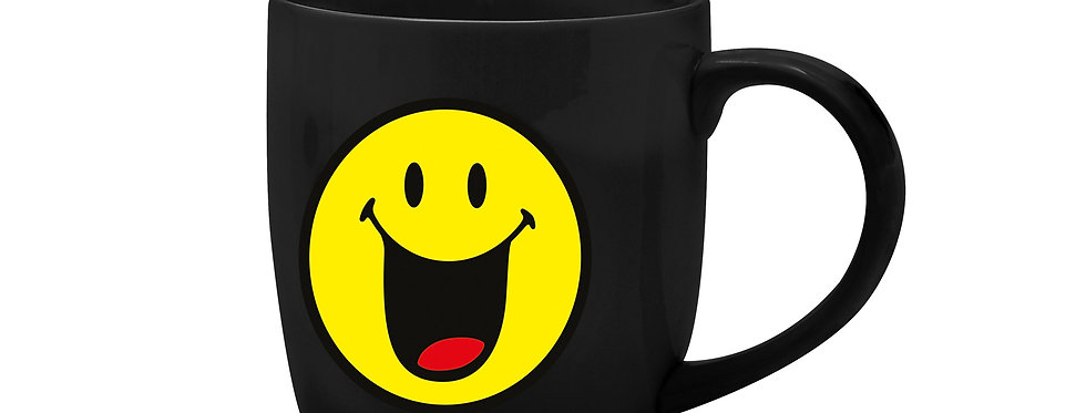 Coffee Mug 20cl- Emo Happy