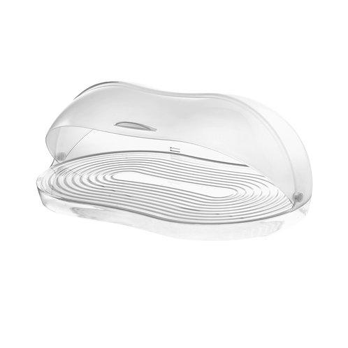 Bread Box/Bin  - Transparent