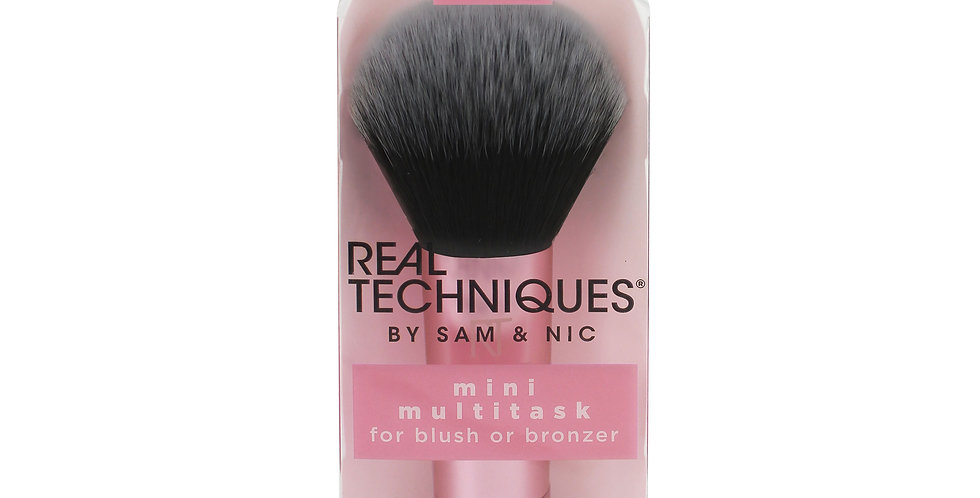 Mini Multitask Brush