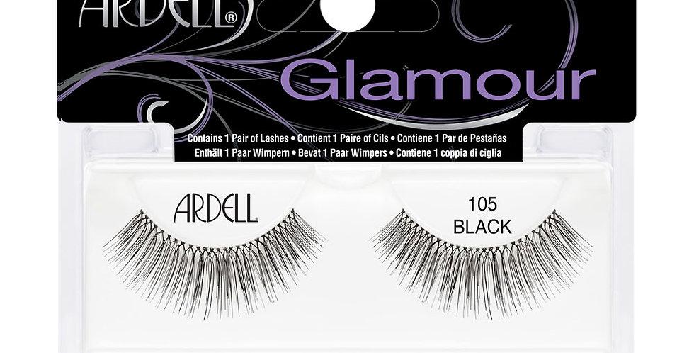 Ardell® Glamour 105 Black