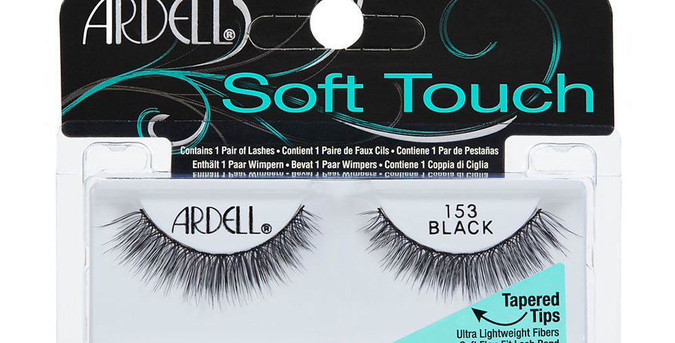Ardell® Soft Touch 153
