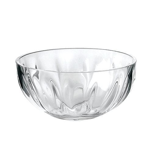 Aqua Salad bowl 30cm - Transparent