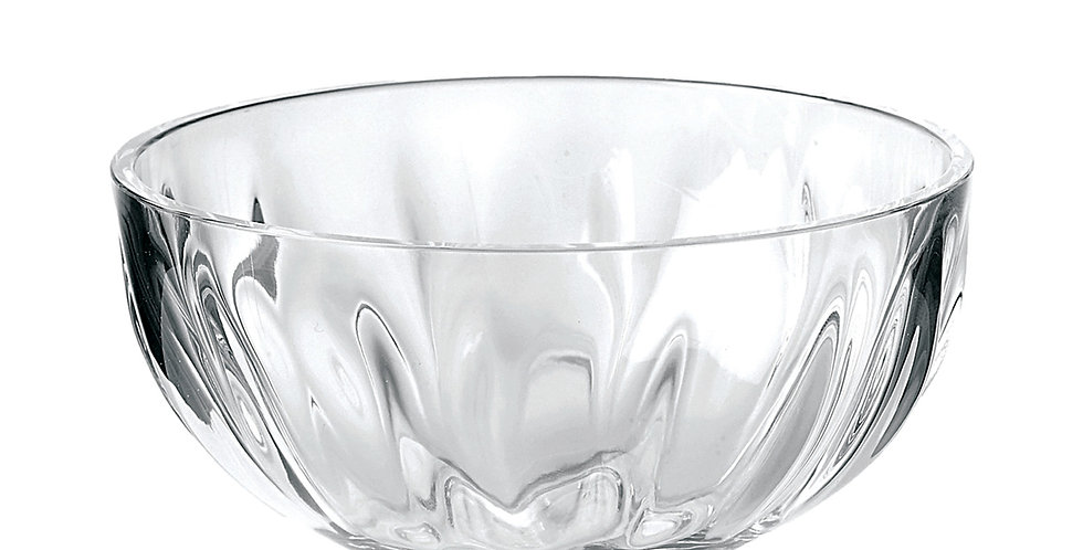 Aqua Salad bowl 30cm - Transparent