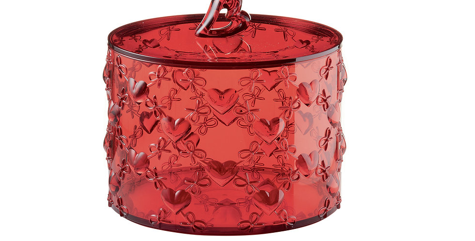Large Container-Red
