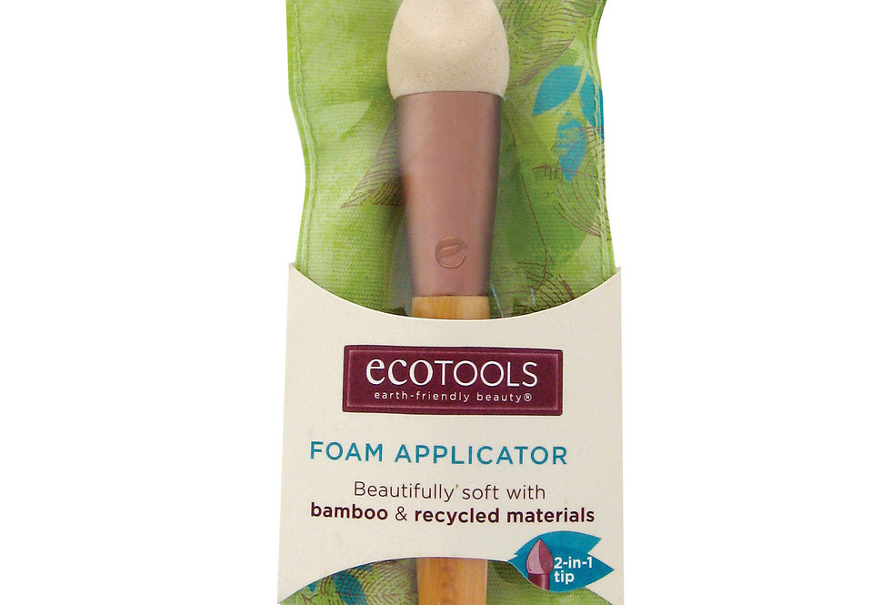 Foam Applicator