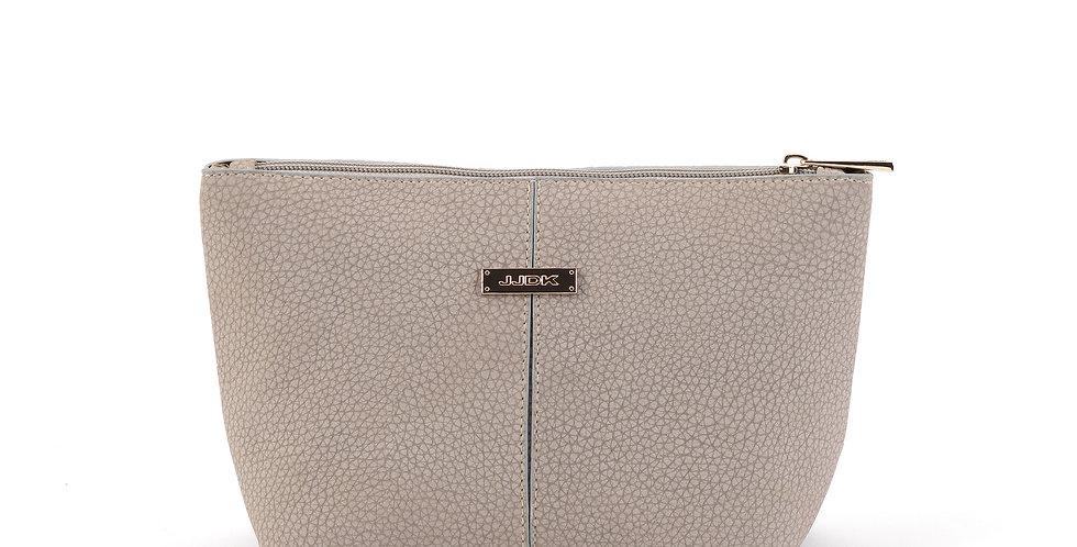 Florita Cosmetic Bag - Crisp Khaki