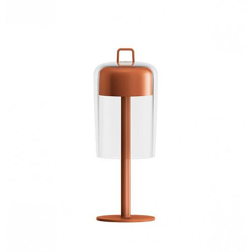 Wireless Table Lamp Soiree Ocher