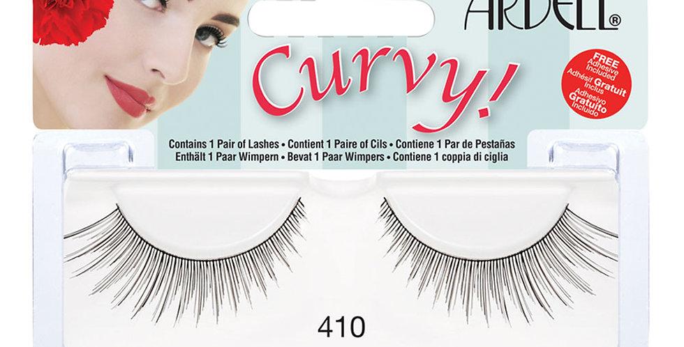 Ardell® Curvy 410