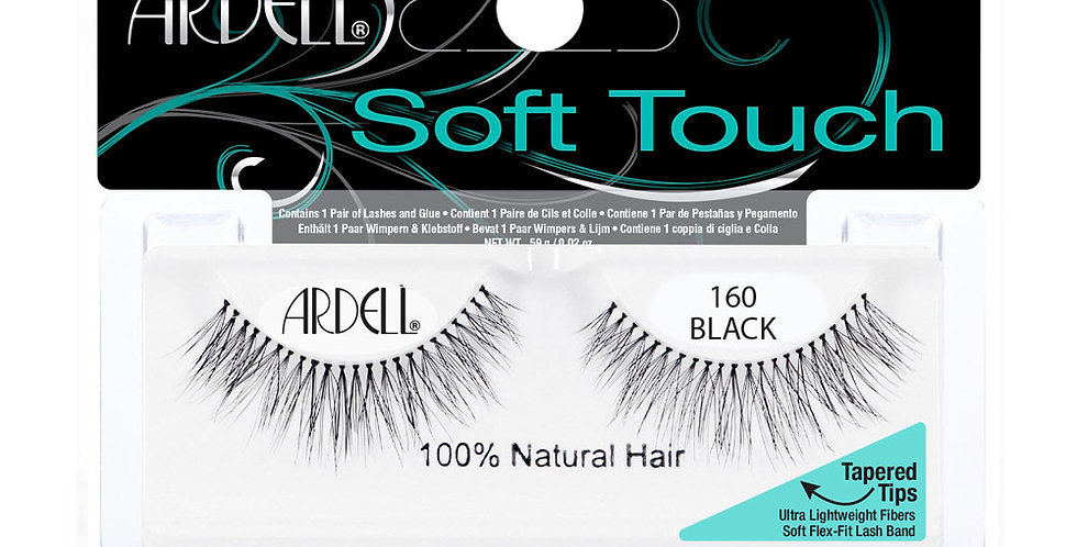 Ardell® Soft Touch 160