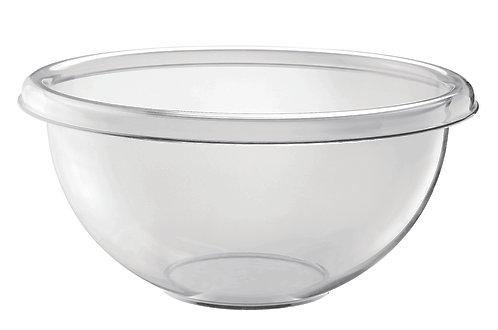 Salad Bowl 30cm - Transparent