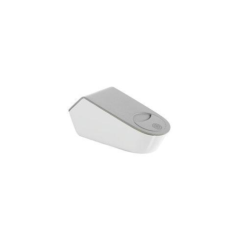 Grater/Dispenser grate - Grey