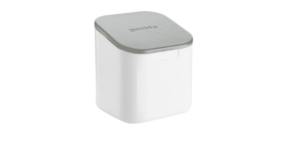 Storage Jar-Grey