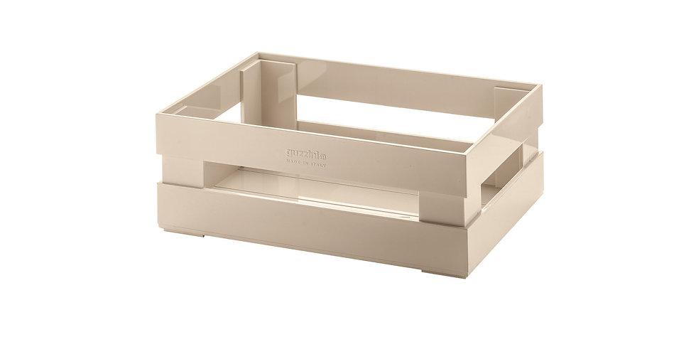 Small Box-Pale Clay