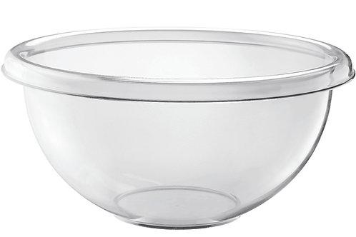 Salad Bowl 35cm -Transparent